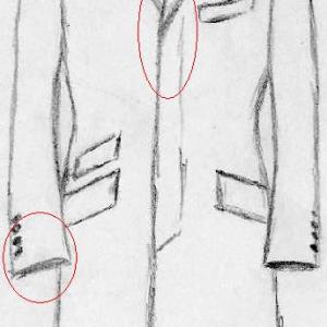 「昔履いたオニツカ」43のブログ書庫ご紹介(その7):「霜が降りたら外套を」ほか