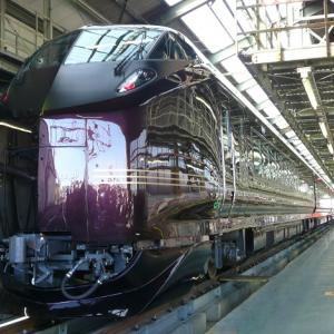 2008年11月22日 尾久車両センター  ふれあい鉄道フェスティバル