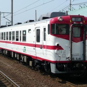 2008年5月2日 津軽線