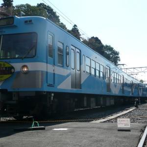 2007年11月4日 総武流山電鉄(流鉄まつり)