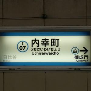 うちさいわいちょう【駅名しりとり273】
