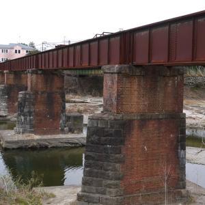 西武池袋線の廃線跡