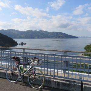 しまなみ海道 伯方島-生口島