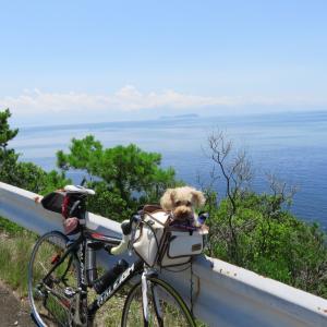 荘内半島サイクリング