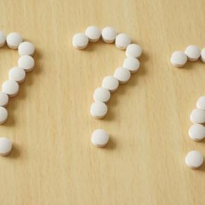 不妊治療でもらったサプリ コエンザイムQ10とメラトニンの妊活への効果