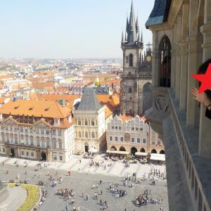 保育士が不妊治療をしながらチェコに行く