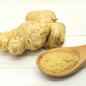 妊活飯に必須の食材、生姜(ショウガ)が不妊治療中に最適な3つの理由