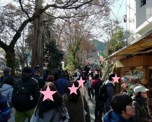 【不妊治療体験記】八王子市の子宝スポットをご紹介 高尾山で初詣と小安神社で子宝祈願