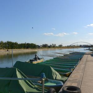 令和元年 日本へら鮒釣研究会 秋季個人釣大会