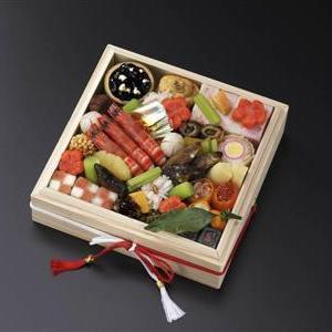 産経新聞『和食伝導 金沢から世界へ おせちと食す郷土料理を大切に』