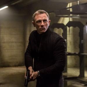 """シネマトゥデイ""""『007』ジェームズ・ボンドは女性にならない プロデューサーが理由明かす"""""""