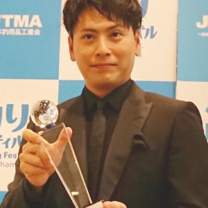 スポニチアネックス『山下健二郎 夢語る「カジキ大会優勝賞金で釣り具メーカーつくりたい」』