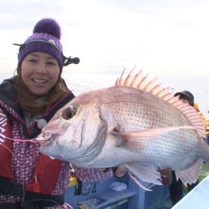 オリコン『釣りプロ引退の児島玲子、釣り人生23年回顧で涙「心を豊かにする遊び」 好きな魚はアジ』