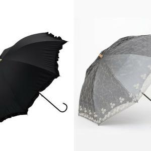 All About『熱中症や日焼け対策に欠かせない!「日傘」の選び方とおすすめ6選』