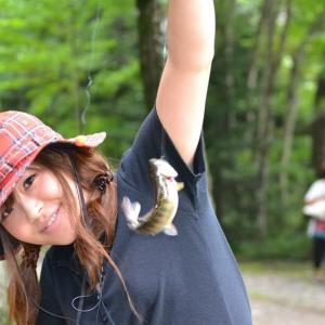 ウォーカープラス『暑い夏にピッタリ!栃木県那須塩原市で「ニジマス・イワナつかみどり体験」が開催』