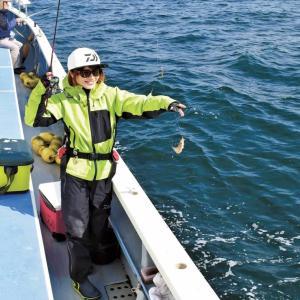 週刊SPA! 『初心者でも楽しめる、海&湖で楽しめるアウトドア』