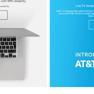 米国通信会社のAT&T[T]を追加購入!
