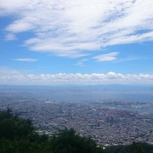第5回Mt.六甲トレイルラン&サマーピクニック2020(2020/8/10) 感謝に溢れる令和2年の山の日!六甲の魅力が詰まった28kmはおすすめです!