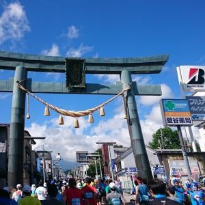 第72回富士登山競走(五合目コース 2019/7/26) 軽い気持ちで参加しても日本最高峰に挑みたくなる何かに満ちた大会!