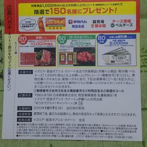 イズミヤ・阪急オアシス・カナート×伊藤ハム共同企画「おうちでグルメ!キャンペーン」