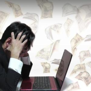 XMTradingは安全なの?破産して借金地獄にならない?