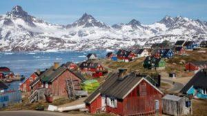 「グリーンランド買いたい」「売らない」トランプ氏、デンマーク訪問を中止