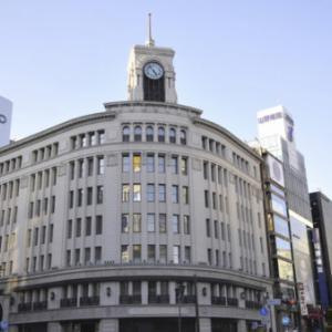 日本の百貨店、デパートの格付けランキングを作ってみた