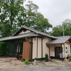 花岡山カレー
