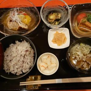 8月の和食の料理教室