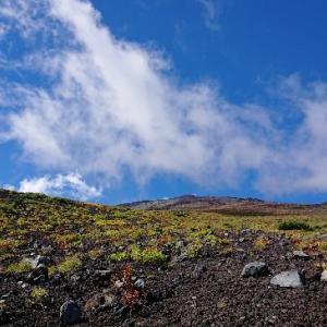 PICA表富士キャンプ場 2日目(富士登山)