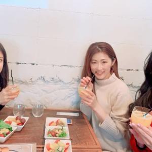 美女とランチ 『札幌 果実倶楽部818』/ 北海道 札幌 占い