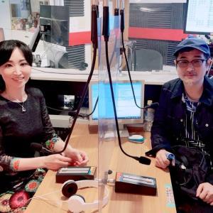 「水曜トワイライトstyle」ラジオにゲスト出演しました/北海道 札幌 占い