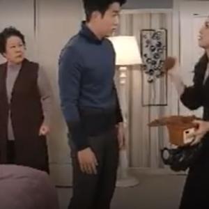 韓国ドラマの過激なビンタ、味噌でビンタ!屈辱のビンタ!