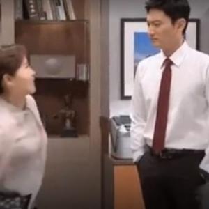 韓国ドラマの名物ビンタの始まりはここから!キムチビンタ炸裂!