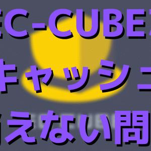 キャッシュが消えない!?EC-CUBE3でサイトが更新されないときに確認すべき8つのポイント