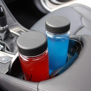 N-BOXの運転席ドリンクホルダーを使い易くカスタマイズしてみた!