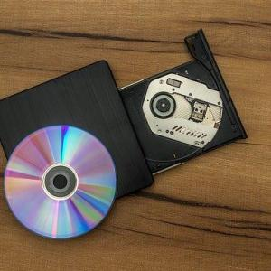 ノートパソコンのDVDドライブをブルーレイドライブに交換してみた!