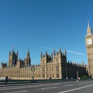 イギリス・ロンドンの観光名所やベストシーズン・日数は?地図付き
