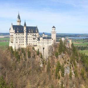 ドイツ旅行するなら観光のベストシーズンはいつ?各都市の見所は?