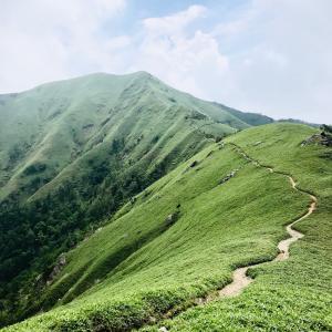 徳島県百名ヤマ 剣山登山の魅力 アクセスや登山ルートなど