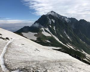 登山家の憧れ! 剣岳(剱岳) 山小屋やアクセス情報など