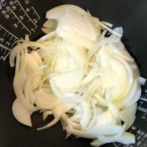 ホットクック購入検討中 炊飯器で手羽元カレーを作ってみた