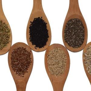 インド料理に使う基本のスパイス10種|ホールスパイス|パウダースパイス|