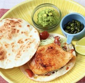 【男子ごはん】トラユーダのレシピ|#638 本格メキシコ料理