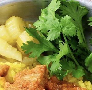 【男子ごはん】「セロリと玉ねぎのアチャール」のレシピ| #681 夏にぴったりな酸っぱくて辛い本格インドカレー