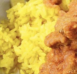 【男子ごはん】「ターメリックライス」のレシピ| #681 夏にぴったりな酸っぱくて辛い本格インドカレー