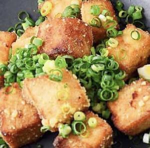 【男子ごはん】「漬けマグロの高野豆腐衣揚げ」のレシピ| #682 冷酒に合う夏のおつまみ絶品3品