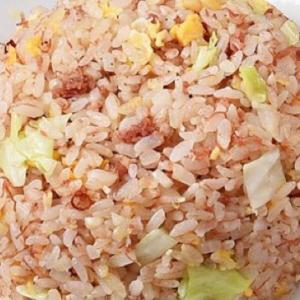 【男子ごはん】「コンビーフチャーハン」のレシピ  #692 缶詰を使った中華