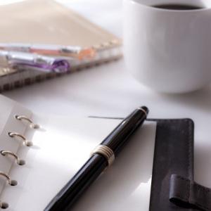 オンライン講座のご案内*「書きかけのエンディングノートを仕上げよう!」