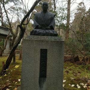 佐和山城跡に登ってきました